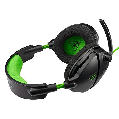 Turtle Amplified Headset for Xbox One - Xbox