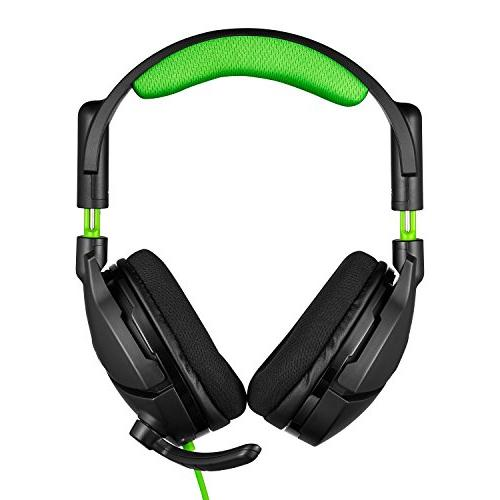 Turtle Beach Amplified Headset Xbox One -