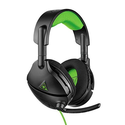 Turtle Beach Stealth Amplified Sound Headset Xbox One -