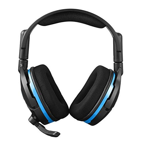 Turtle Beach Stealth 600 Wireless Surround Headset PlayStation Pro PlayStation 4
