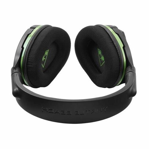 Turtle Stealth 600 Wireless Surround Sound Headset for Xbox One