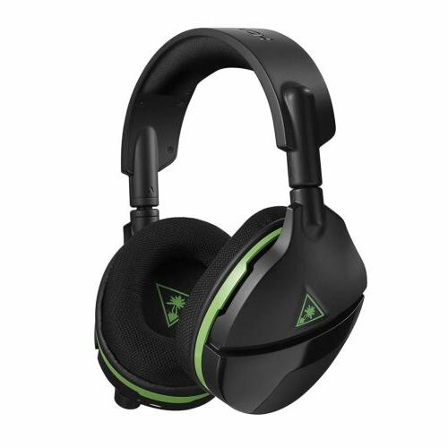 Turtle Stealth 600 Wireless Surround Headset for