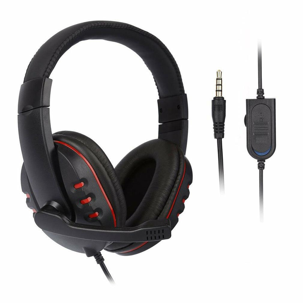 Stereo Wired Gaming Headset For Xbox One