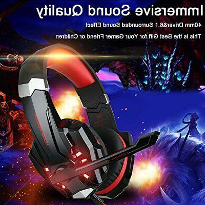 BlueFire Stereo Gaming for PC, Xbox One