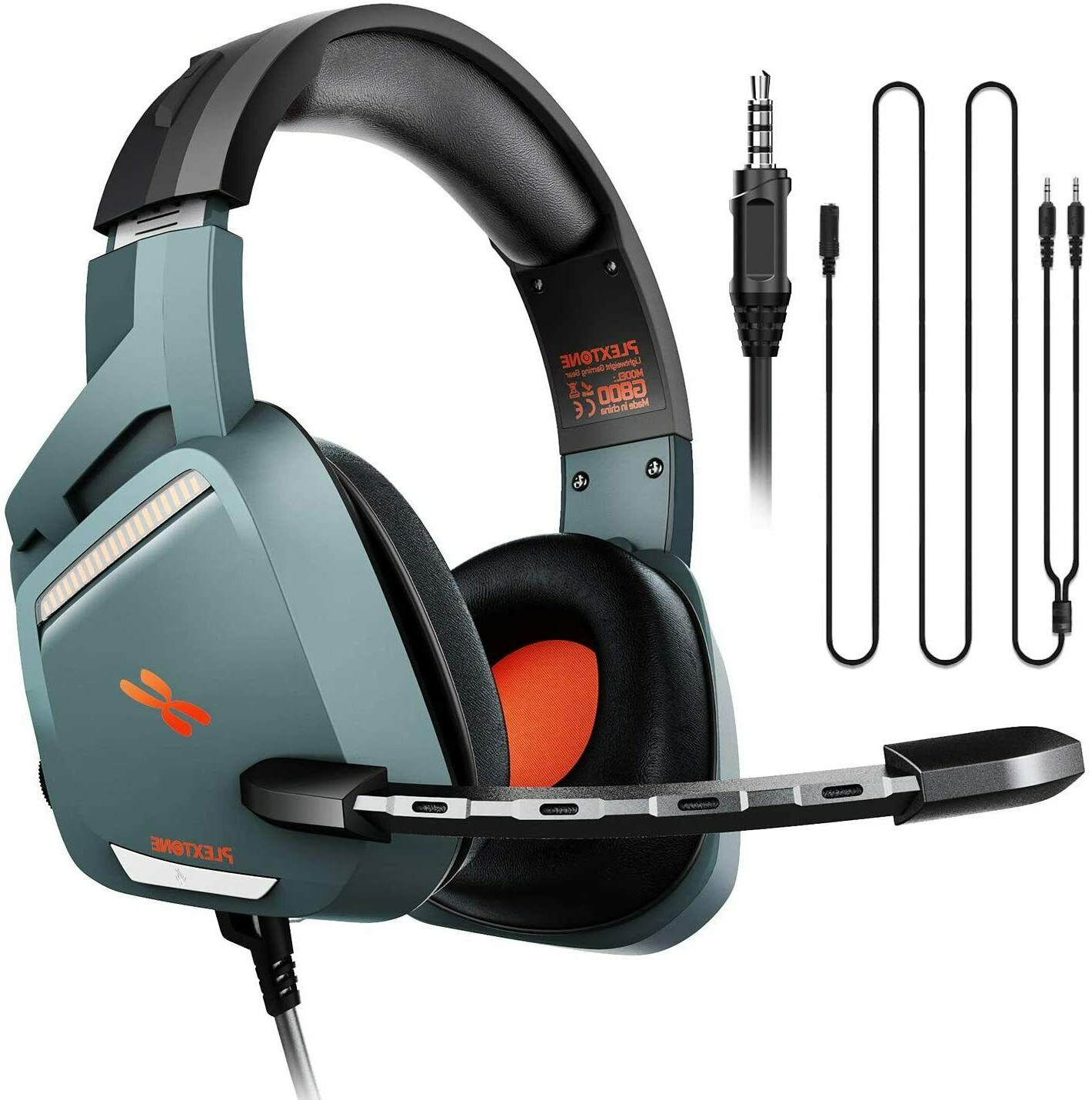 Cancelling Ear With Mic For Xbox
