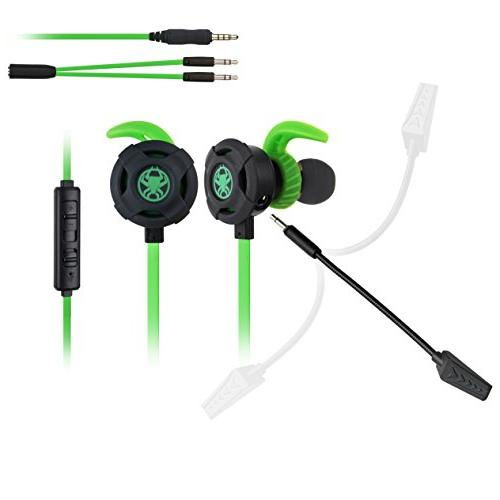 BlueFire Gaming Earphone E-Sport Mic PS4, Xbox One, Cellphone,