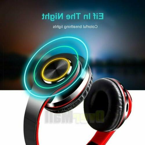 Wireless Gaming Headset For PS4 ONE