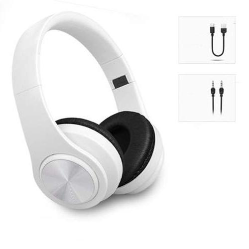 wireless bluetooth surround gaming headset