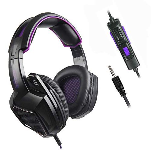 sa920 wired over ear stereo