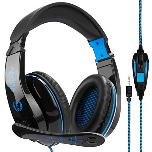 anivia a9 ps4 gaming headset