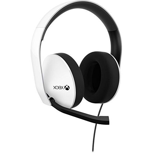 xbox one special stereo headset