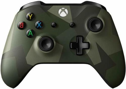 xbox one wireless controller armed