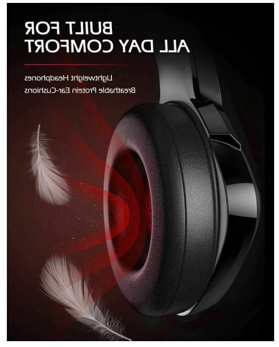ZIUMIER Headset One PS4 with