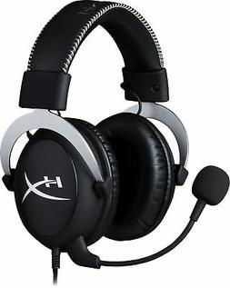 New HyperX CloudX Pro Gaming Headset for Xbox One PC - Black