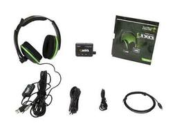 New Turtle Beach Ear Force DXL1 Surround Sound Gaming Headse