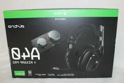 **NEW!! Astro Gaming A40 TR Headset + MixAmp Pro TR for Xbox