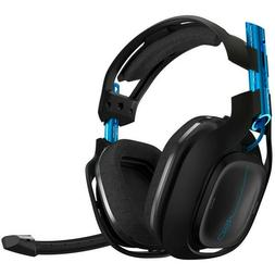 New Astro Gaming A50 Wireless Dolby 7.1 Gaming Headset PlayS