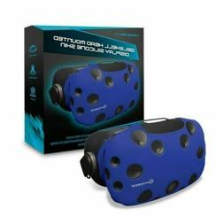 NEW Hyperkin HTC Vive GelShell Head Mounted Display Silicone