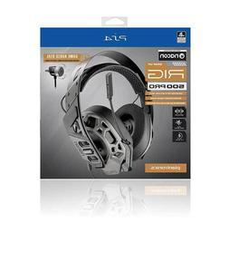 NEW NACON RIG 500PRO Wired Gaming Headset eSports Edition -P