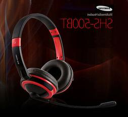 New Samsung PC Computer Pro Gaming Stereo Headset Headphone