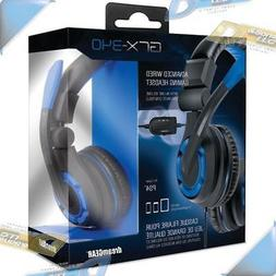 new playstation4 grx 340 gaming headset