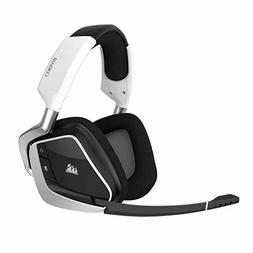 NEW CORSAIR VOID PRO RGB WIRELESS GAMING HEADSET DOLBY 7.1 S