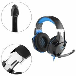Noise Cancelling Gaming Headset Over Ear Game Gaming Headpho