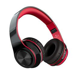 noise reduction over ear bluetooth active headphones