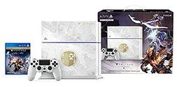 PlayStation 4 500GB Limited Edition Console - Destiny: The T