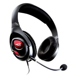 Creative Fatal1ty Gaming Headset PC, Personal Computer