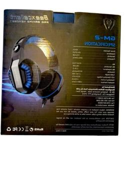 Beexcellent Pro Gaming Headset GM-2