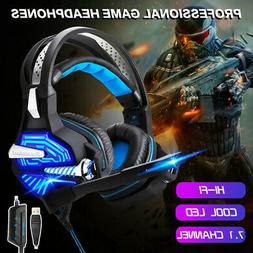 Beexcellent Pro GM-9 Gaming Headset Surround Bass Sound Hifi