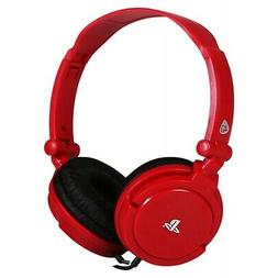 PRO4-10 Stereo Gaming Headset - Red
