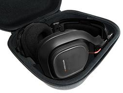 protective gaming headset storage case