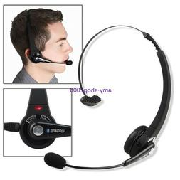 For PS3 Gaming Headset with Mic Wireless Bluetooth Headphone