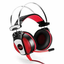 PS4 Gaming Headset GS500 Xbox One Headphone PC Earphone Ster