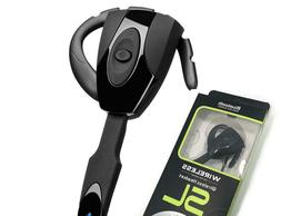 Rechargeable Bluetooth Wireless Headset for tablet smart iPo