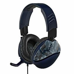 Turtle Beach Recon 70 Gaming Headset for Xbox One, Switch, P