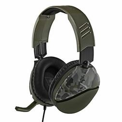 Turtle Beach Recon 70 Gaming Headset for Xbox One, Switch ,