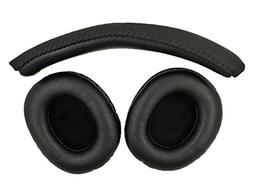 Replacement Earpads + Headband for Turtle Beach - Ear Force