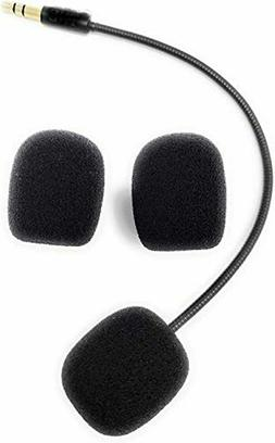Replacement Microphone Boom Mic 3.5mm for Playstation 4 Xbox
