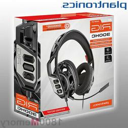 Plantronics RIG 300HC Gaming Headset Over Ear 3.5mm Jack for