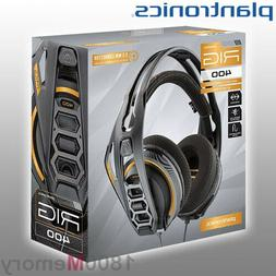 Plantronics RIG 400LX Gaming Headset Over Ear 3.5mm Jack for