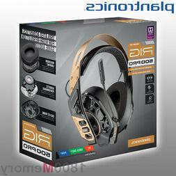 Plantronics RIG 500 Stereo PC Gaming Headset Over Ear 3.5mm