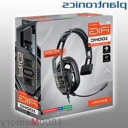 Plantronics RIG 500HS Stereo Gaming Headset Over Ear 3.5mm J