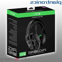 Plantronics RIG 500HX Stereo Gaming Headset Over Ear 3.5mm J