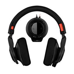 Plantronics 202180-01 RIG Surround PC Gaming Headset with 7.