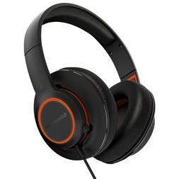 SteelSeries Siberia 150 Gaming Headset - Multimedia Platform