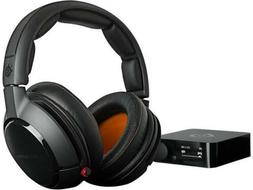 SteelSeries Siberia P800 Wireless Gaming Headset With Dolby
