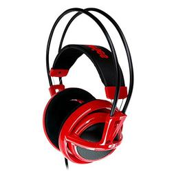 SteelSeries Siberia V2 Full-Size Gaming Headset